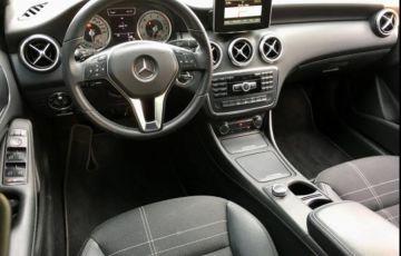 Mercedes-Benz A 200 1.6 Tb 16V Urban 156cv Aut - Foto #6