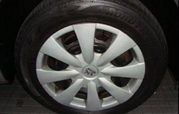 Peugeot 307 Sedan Presence Pack 1.6 16V (flex) - Foto #8