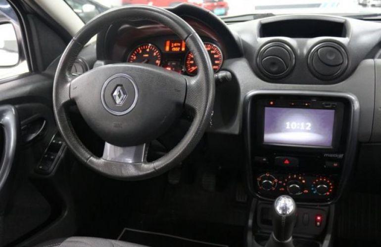 Renault Duster Tech Road 4x2 2.0 16V Hi-Flex - Foto #4