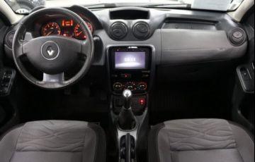 Renault Duster Tech Road 4x2 2.0 16V Hi-Flex - Foto #5