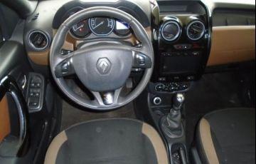 Renault Duster Dynamique 4x4 2.0 16V Flex - Foto #6