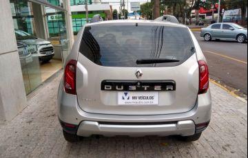 Renault Duster 1.6 16V Dynamique (Flex) - Foto #4