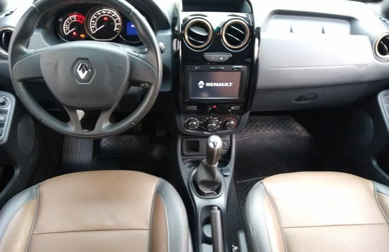 Renault Duster 1.6 16V Dynamique (Flex) - Foto #8