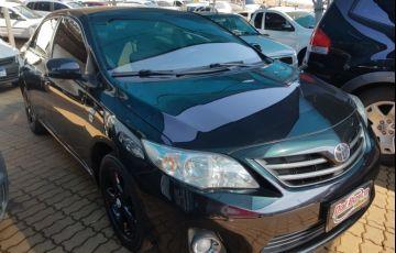 Toyota Corolla Sedan GLi 1.8 16V (flex) (aut) - Foto #5