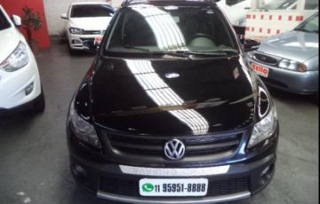 Volkswagen Cross 1.6 Mi Total Flex 8V Ce