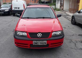 Volkswagen Gol Power 1.6 MI (Flex) - Foto #3