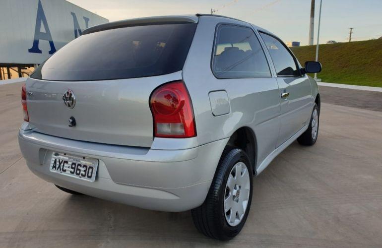 Volkswagen Gol 1.0 Ecomotion(G4) (Flex) 2p - Foto #2