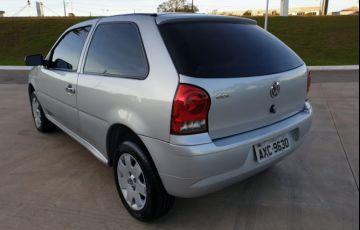 Volkswagen Gol 1.0 Ecomotion(G4) (Flex) 2p - Foto #5