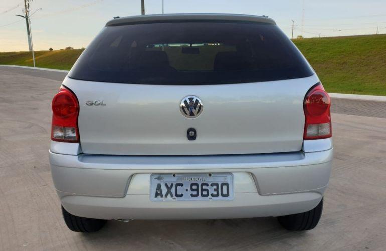 Volkswagen Gol 1.0 Ecomotion(G4) (Flex) 2p - Foto #6