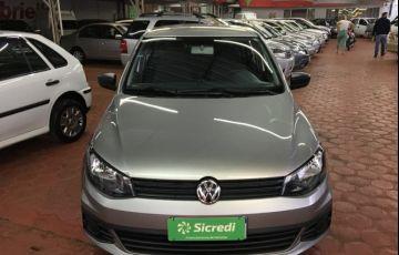 Volkswagen Gol 1.6 MSI (Flex) - Foto #3