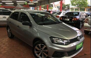 Volkswagen Gol 1.6 MSI (Flex) - Foto #5