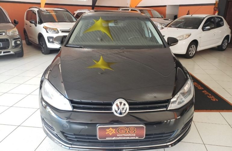 Volkswagen Golf Highline 1.4 250 TSi (Aut) (Flex) - Foto #3