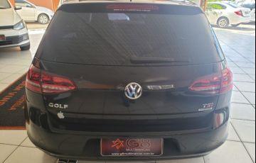 Volkswagen Golf Highline 1.4 250 TSi (Aut) (Flex) - Foto #8