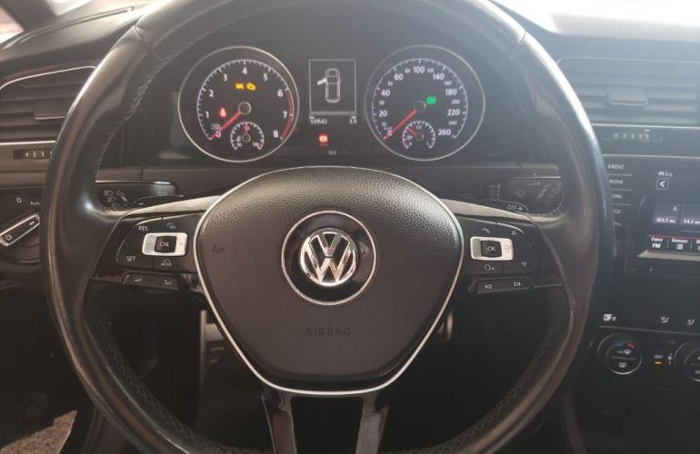 Volkswagen Golf Highline 1.4 250 TSi (Aut) (Flex) - Foto #10
