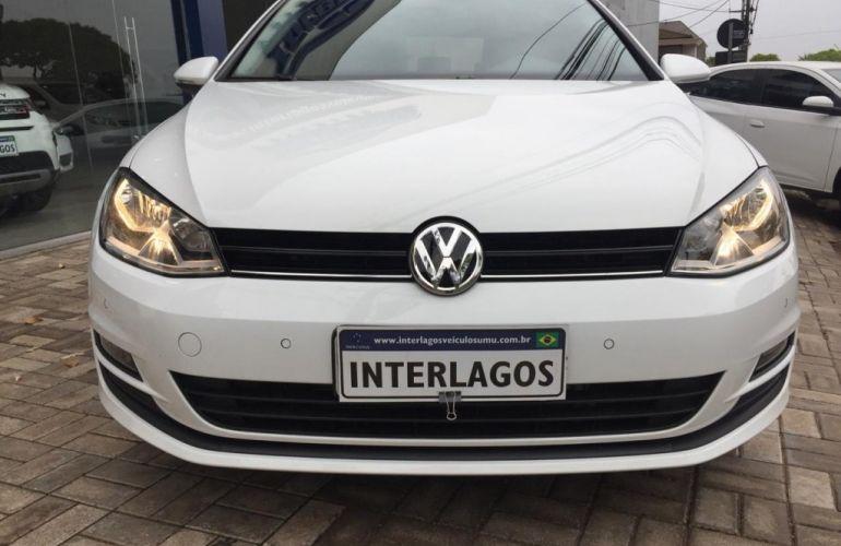 Volkswagen Golf Comfortline 1.0 TSi (Flex) - Foto #1