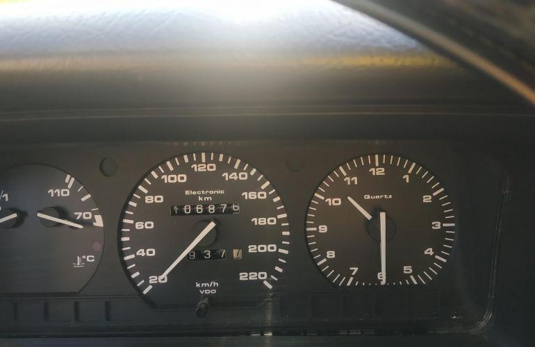 Volkswagen Santana 2.0 MI - Foto #1