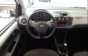 Volkswagen up! Cross 1.0 TSI Total Flex - Foto #3