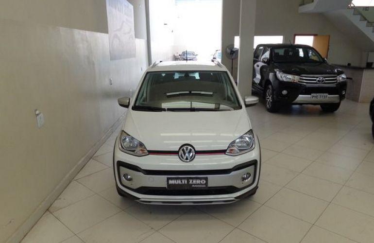 Volkswagen up! Cross 1.0 TSI Total Flex - Foto #7
