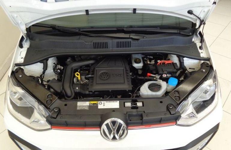 Volkswagen up! Cross 1.0 TSI Total Flex - Foto #9