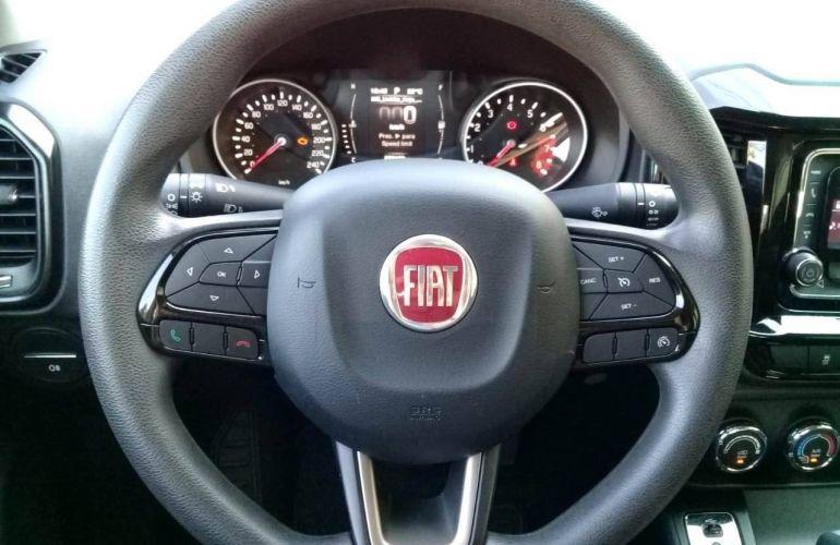 Fiat Toro Freedom 1.8 AT6 4x2 (Flex) - Foto #9