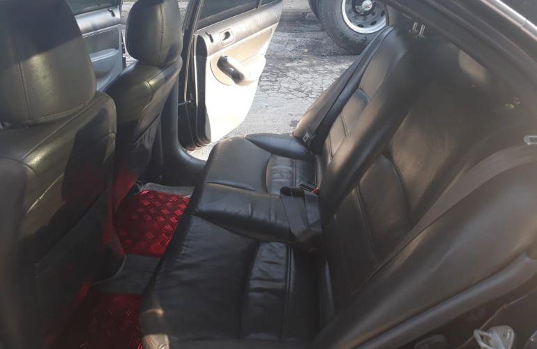Honda Civic Sedan LX 1.7 16V (Aut) - Foto #6
