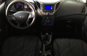Hyundai HB20 1.0 Comfort - Foto #8