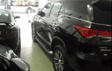 Toyota Sw4 Srx 4x4 2.8 TDi 16V Dies. Aut - Foto #4