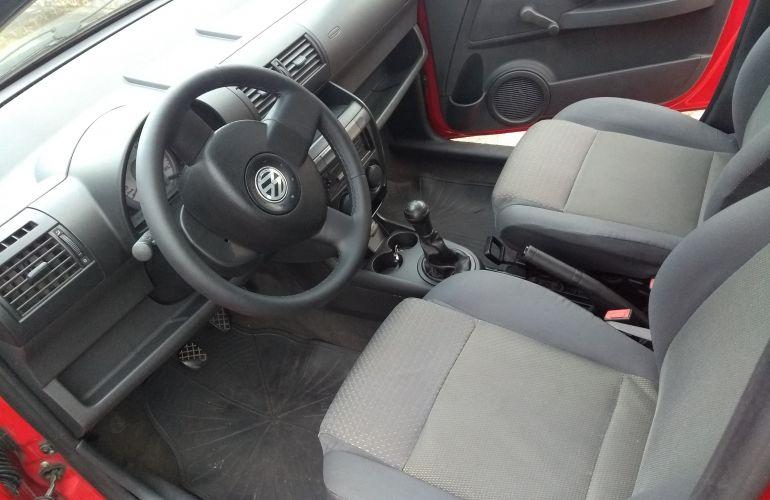 Volkswagen Fox 1.0 8V (Flex) - Foto #8