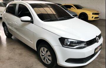 Volkswagen Saveiro 1.6 Surf CS (Flex) - Foto #3