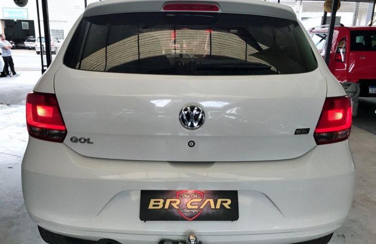 Volkswagen Saveiro 1.6 Surf CS (Flex) - Foto #5