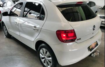 Volkswagen Saveiro 1.6 Surf CS (Flex) - Foto #6