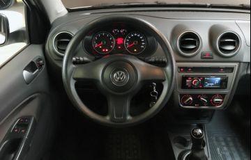 Volkswagen Saveiro 1.6 Surf CS (Flex) - Foto #8