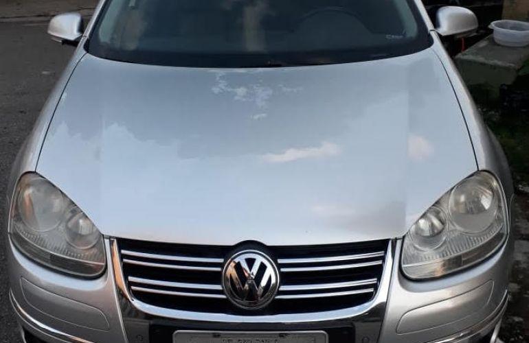 Volkswagen Jetta 2.5 20V - Foto #7