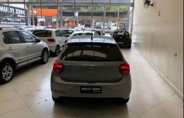 Volkswagen Polo MSI 1.6 16v Flex - Foto #8