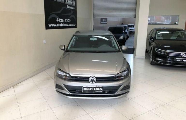 Volkswagen Polo MSI 1.6 16v Flex - Foto #9