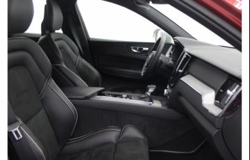 Volvo XC60 2.0 T5 R-Design AWD - Foto #5