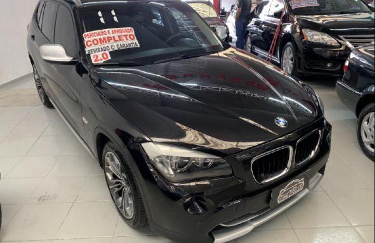 BMW X1 2.0 sDrive18i (aut) - Foto #2