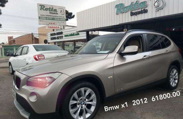 BMW X1 S Drive 18i 2.0 16V - Foto #1
