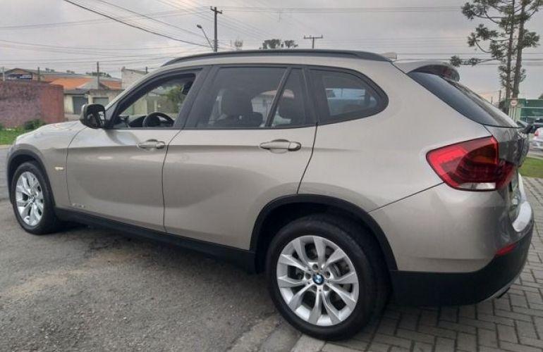 BMW X1 S Drive 18i 2.0 16V - Foto #6