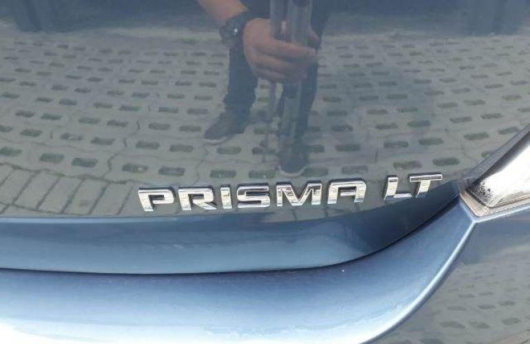 Chevrolet Prisma LT 1.0 SPE/4 8V Flex - Foto #6