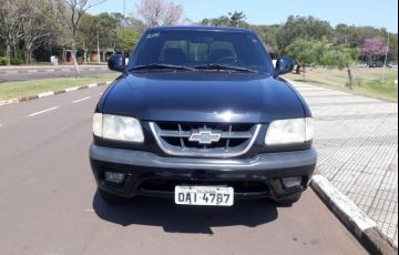 Chevrolet S10 Executive 4x2 4.3 SFi V6 (Cab Dupla)