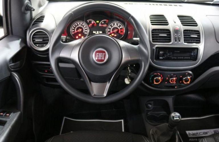 Fiat Siena Attractive 1.0 MPI 8V Flex - Foto #6