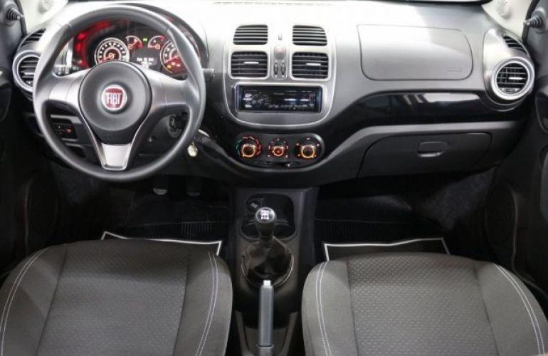 Fiat Siena Attractive 1.0 MPI 8V Flex - Foto #7