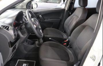 Fiat Siena Attractive 1.0 MPI 8V Flex - Foto #8