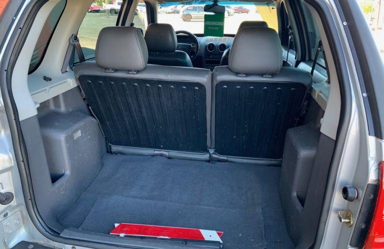 Ford Ecosport XLT 1.6 8V - Foto #9