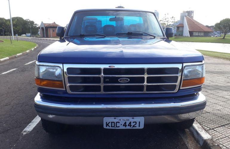 Ford F1000 4.9 i (Cab Simples) - Foto #1