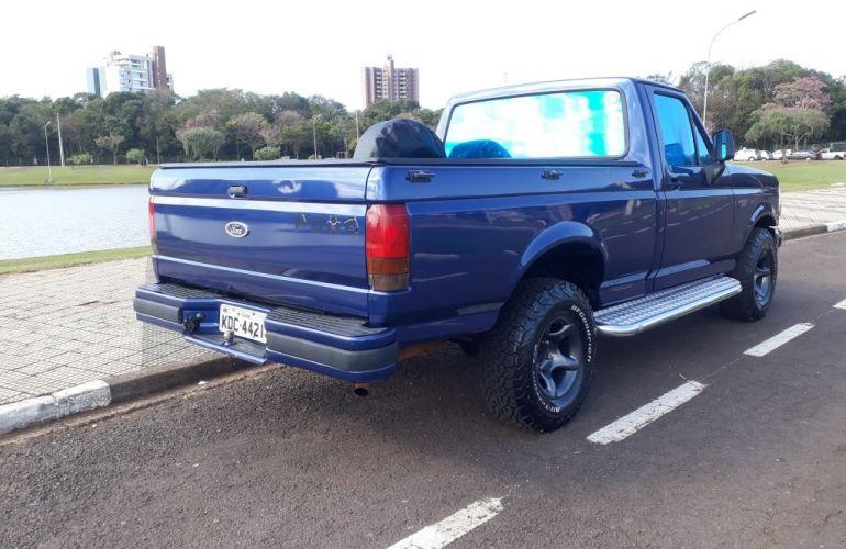 Ford F1000 4.9 i (Cab Simples) - Foto #4