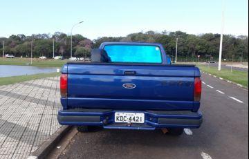 Ford F1000 4.9 i (Cab Simples) - Foto #5