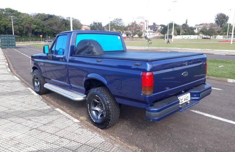Ford F1000 4.9 i (Cab Simples) - Foto #6