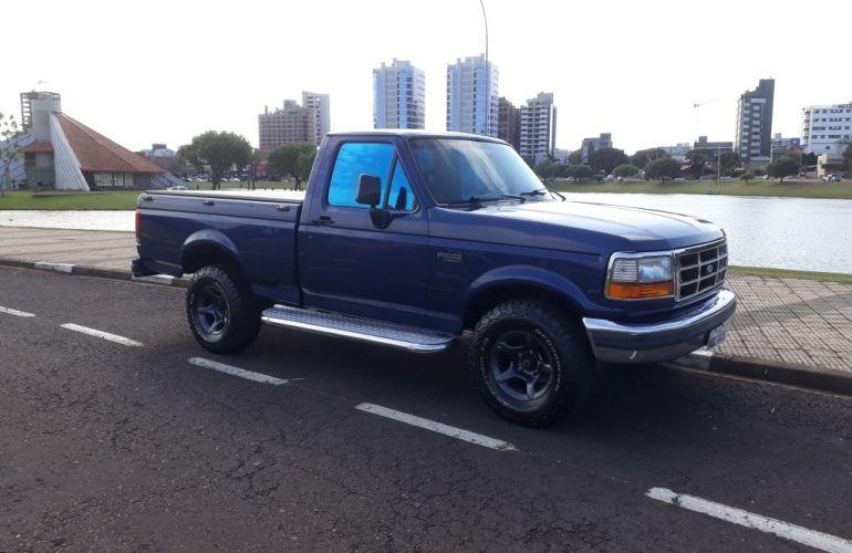 Ford F1000 4.9 i (Cab Simples) - Foto #7